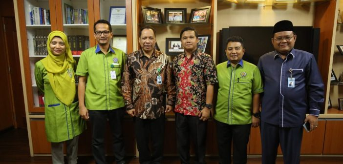 Dosen FK UMSU Ikuti Australia-Indonesia Muslim Exchange Program